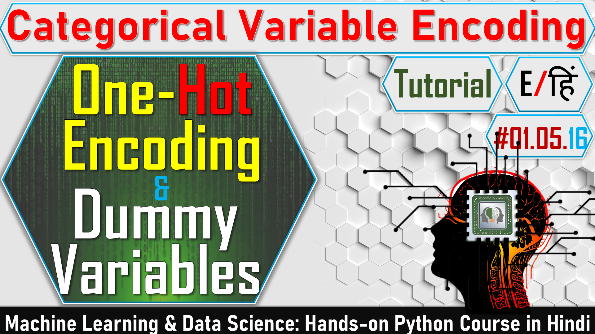 One Hot Encoding & Dummy Variables